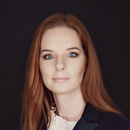 25. Agnieszka Kalinowska-Sołtys