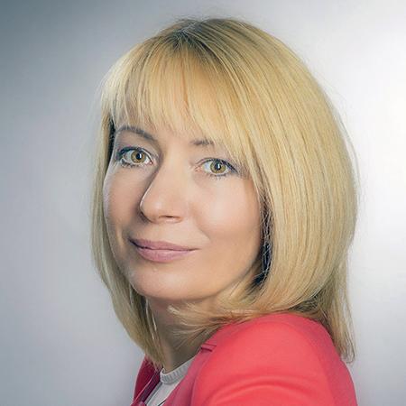 Krystyna Swojak