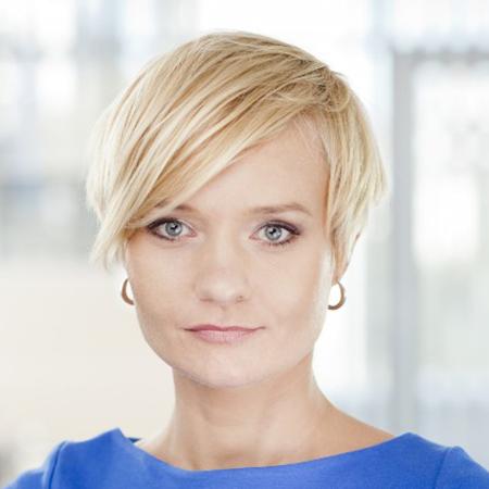 Magda Szubert