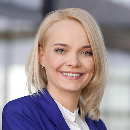 Olga Targońska