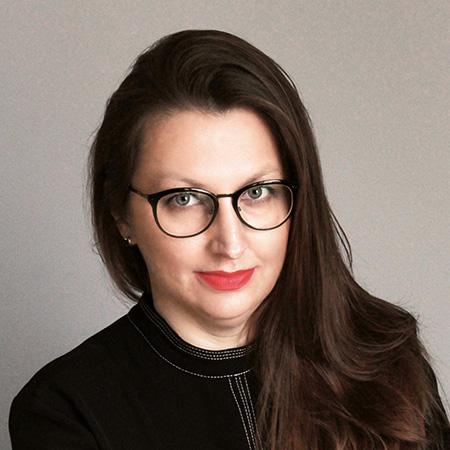 22. Kinga Gajewska
