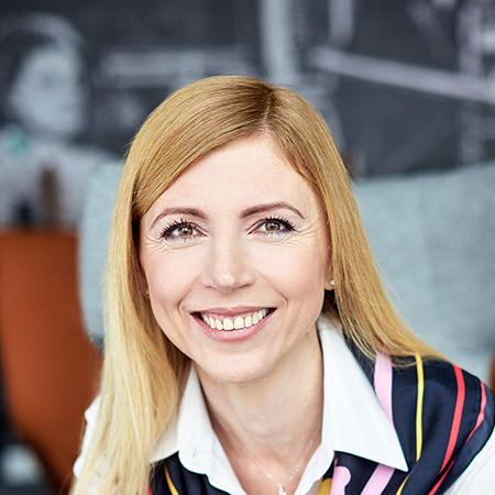 Małgorzata Żółtowska