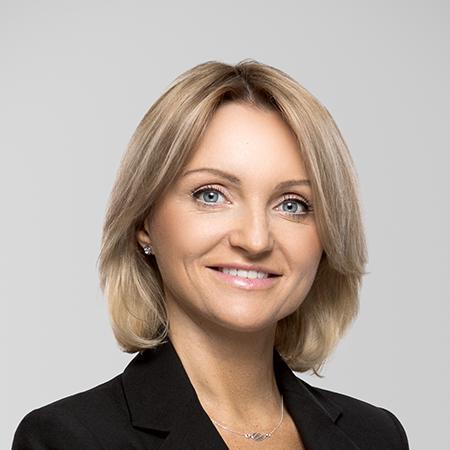 19. Renata Jaworska