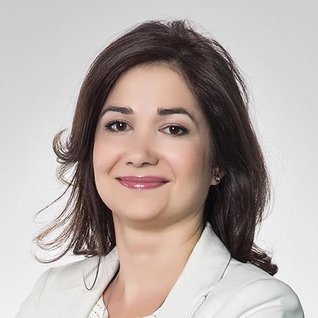 5. Karina Trojańska