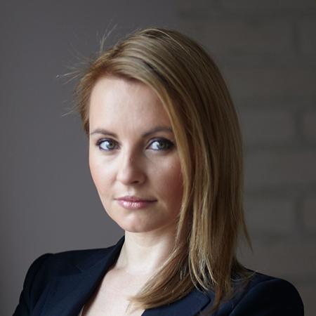 Małgorzata Nowodworska