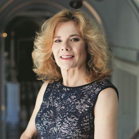 Monika Dębska-Pastakia
