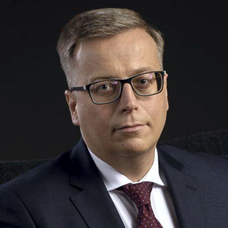 Maciej Tuszyński