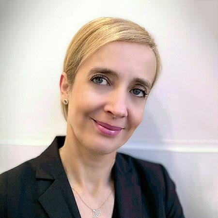 Danuta Barańska