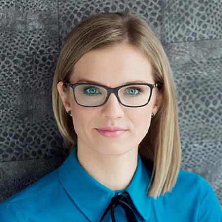 10. Anna Wojtczuk