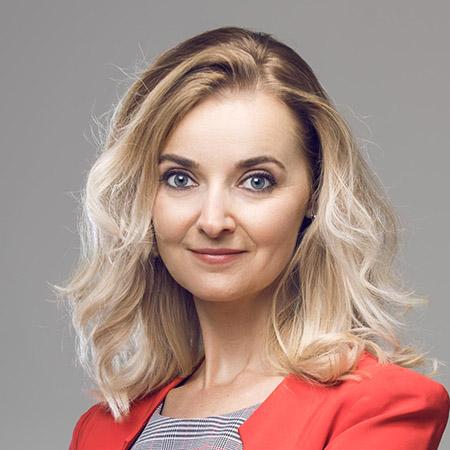16. Katarzyna Kubicka