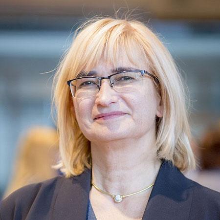 2. Dorota Jarodzka-Śródka