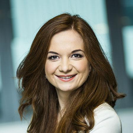3. Agnieszka Karwala