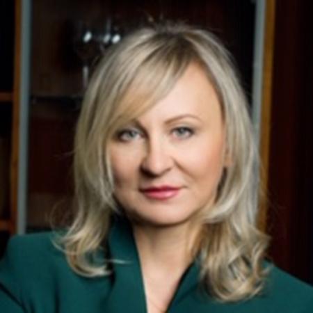 31. Agnieszka Chołuj