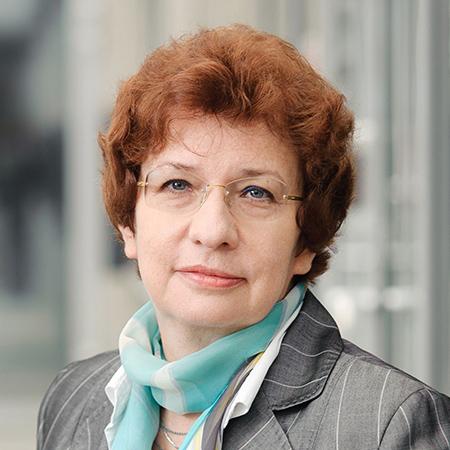 33. Barbara Wójcicka