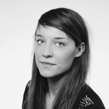43. Agnieszka Rylska