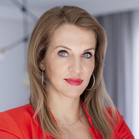 47. Renata Tarachulska