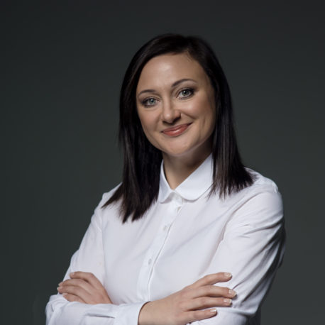 35. Justyna Czernikiewicz
