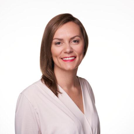 Magdalena Szwarc-Brożyna