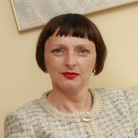 Jadwiga Wiśniowska