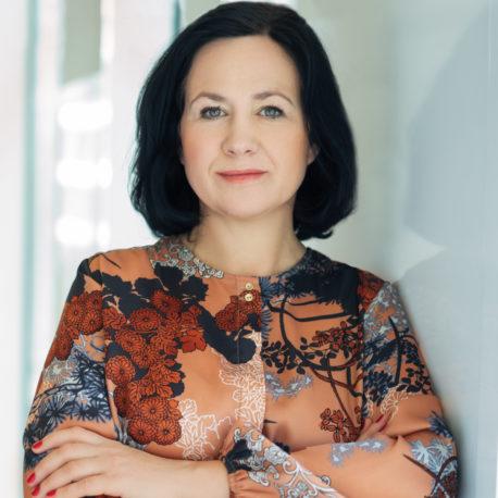 Wioletta Fabrycka