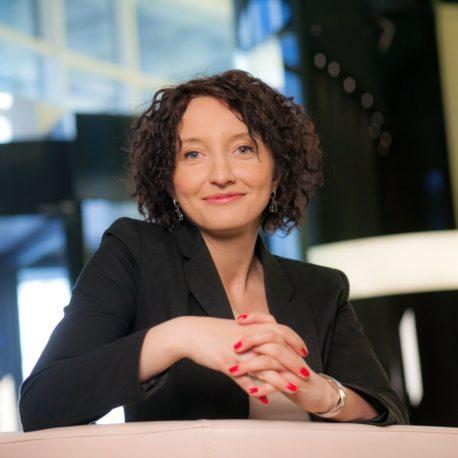 Katarzyna Pyś – Fabiańczyk