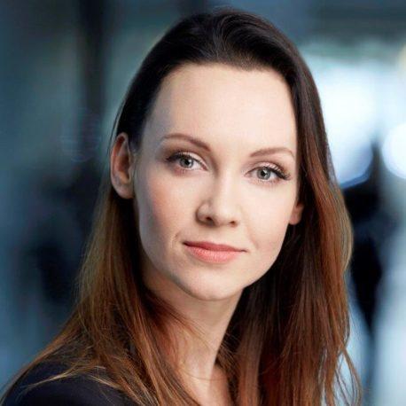 13. Anna Tomaszewska
