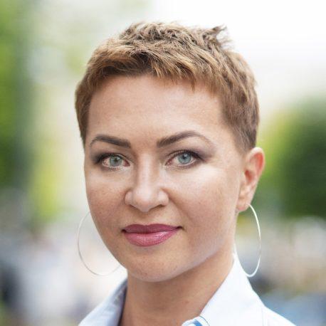 40. Magdalena Rudzińska-Młynarska