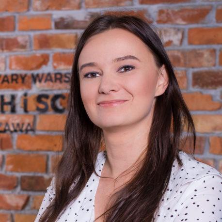 33. Justyna Kawa