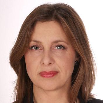 28. Anna Rusek