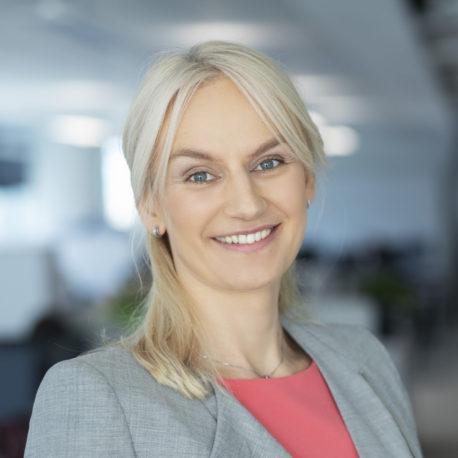 25. Magdalena Błądek