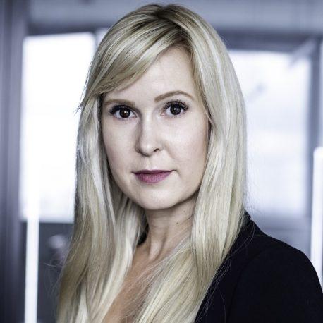 14. Joanna Kowalewska
