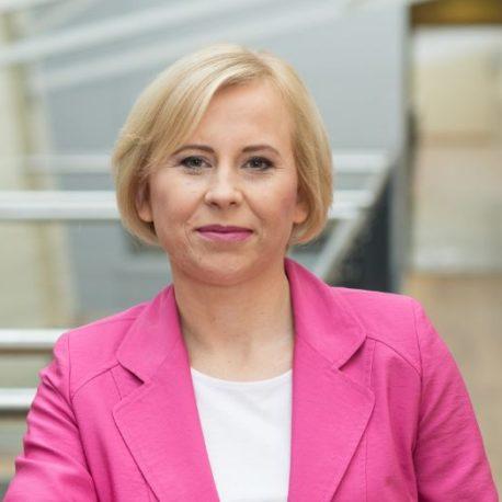 55. Magdalena Różycka