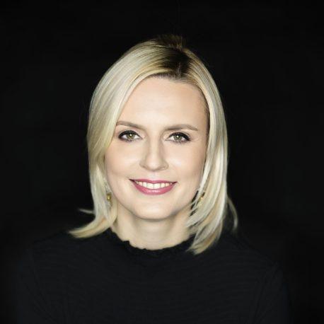 22. Marta Wybrańska