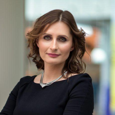 42. Agnieszka Tomczak-Tuzińska