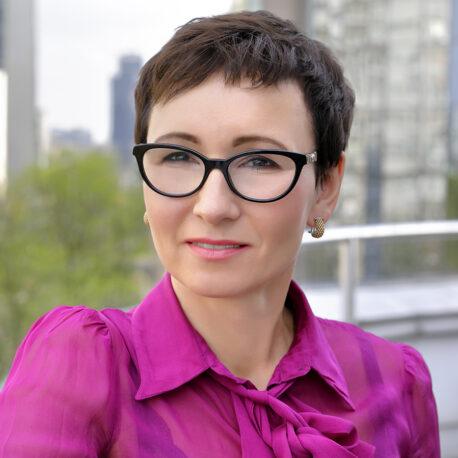 Seweryna Afanasjew