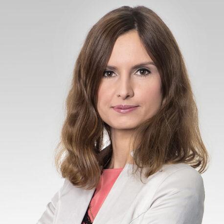 Aleksandra Kucharek
