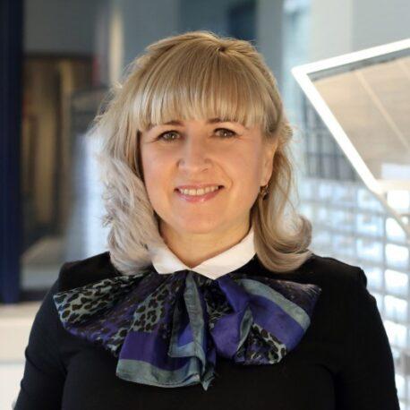 Monika Rogucka
