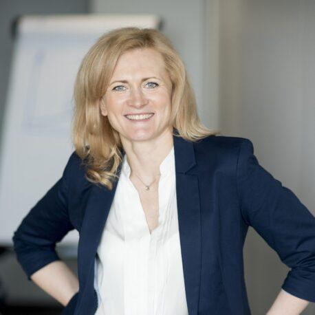 Agnieszka Tarnawa
