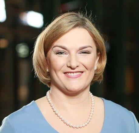 Magdalena Rapacka-Wojdat