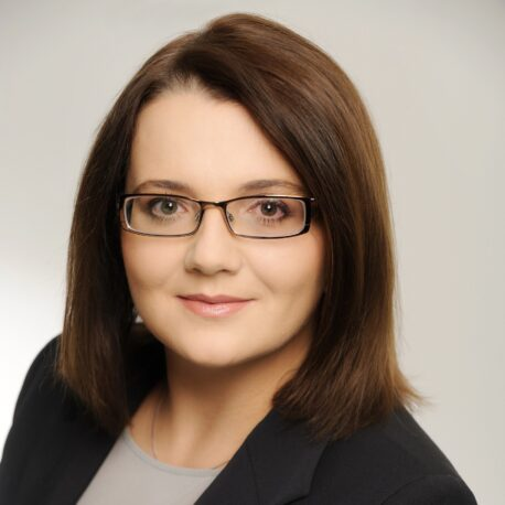 Justyna Bauta-Szostak