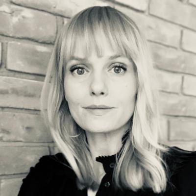 28. Anna Kurowska