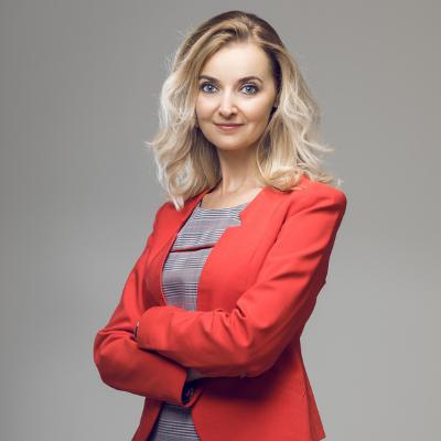 25. Katarzyna Kubicka