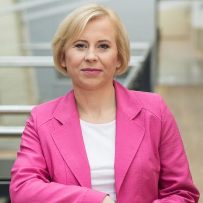 47. Magdalena Różycka