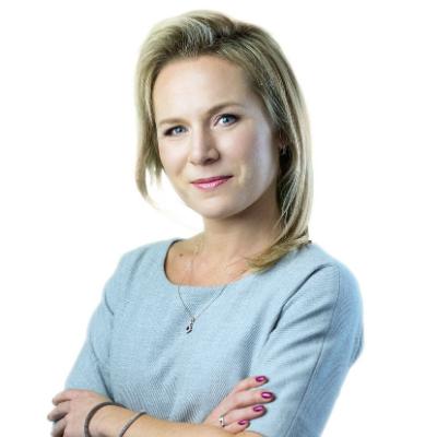 48. Joanna Sarbiewska