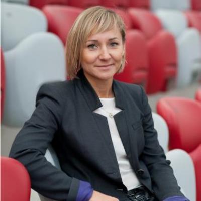 39. Sylwia Müller