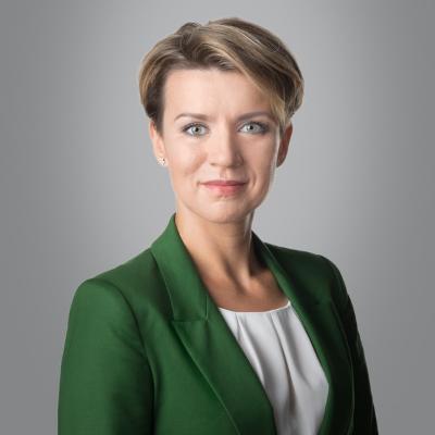 31. Małgorzata Madej-Balcerowska