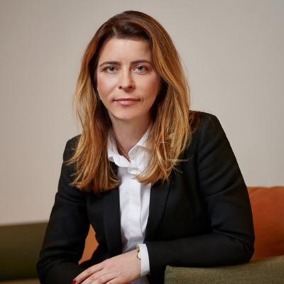 41. Agnieszka Nowak