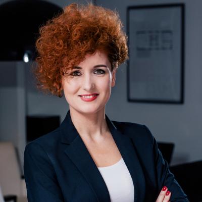 62. Ewelina Woźniak-Szpakiewicz