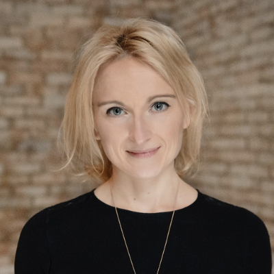 60. Agnieszka Węglarz